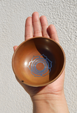 Chakra Singing Bowl 'Sacral' - Earth's Elements