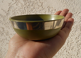 Chakra Singing Bowl 'Solar Plexus' - Earth's Elements