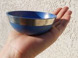 Chakra Singing Bowl 'Throat' - Earth's Elements