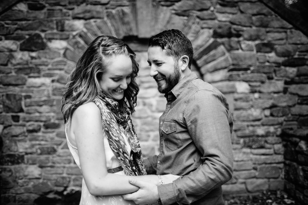 Engagement Photos in Pennsylvania by The Hursts Co.