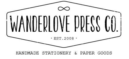 Wanderlove Press