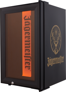 Jägermeister Counter Top Freezer 2.0