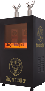 Jägermeister Speed Pour Tower