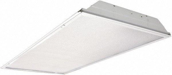 2X4 Recessed LED Dimmable Troffer