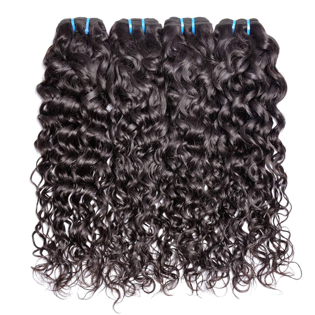 Brazilian Curly Wefts