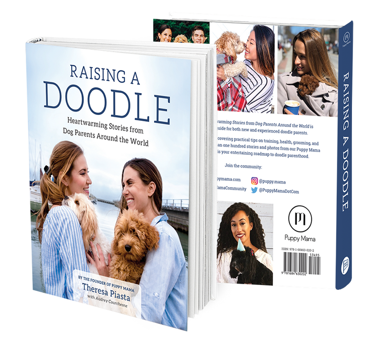 Priority Mail (1-4 Business Days) – Raising A Doodle - Shop dog mom apparel and doodle mom gifts online!