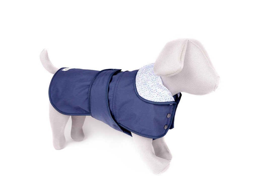 Liberty Print Stylish Dog Coat