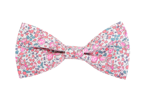 Pink Floral Dog Bandana - Style for your Goldendoodle!