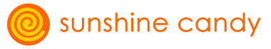Sunshine Candy logo