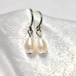 Princess Teardrop Dangles