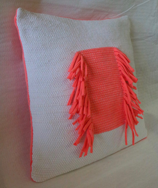 Ivette Accent Pillow Cover