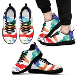 Love Is My Religion II Sneakers - Lyghtt