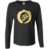 Image of Gold Om Apparel LADIES - Lyghtt