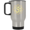 Image of Gold Lotus Drinkware & Mugs - Lyghtt