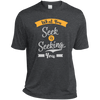 Image of What You Seek Is Seeking You Men Apparel - Lyghtt