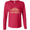 Image of Gold Namaste Apparel LADIES - Lyghtt