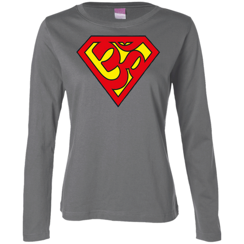 Super Om Apparel LADIES - Lyghtt
