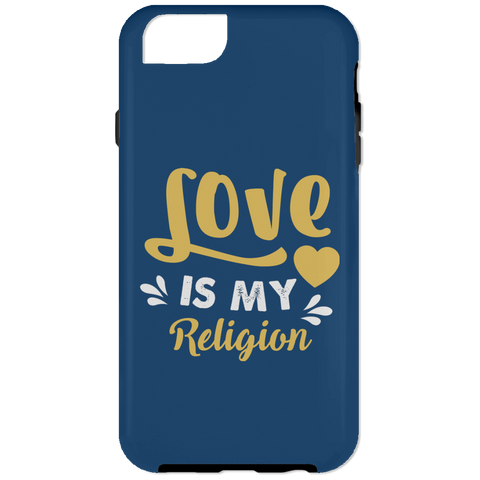 Love Is MY Religion Phone/Ipad Cases - Lyghtt
