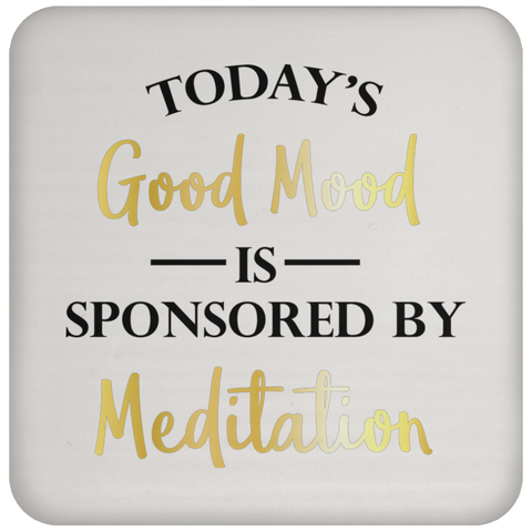 Today's Good Mood Is Sponsored By Meditation Drinkware - Lyghtt