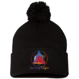 Love Is My Religion Buddha Hats - Lyghtt
