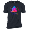 Image of Love Is Buddha Apparel MEN - Lyghtt