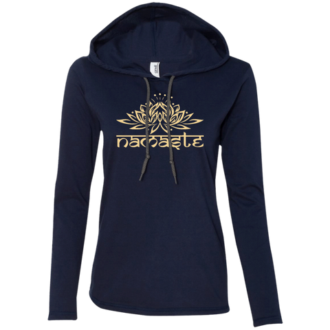 Gold Namaste Apparel LADIES - Lyghtt
