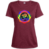 Image of Om Rainbow Apparel LADIES - Lyghtt