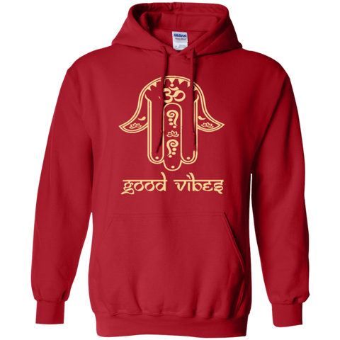 Hamsa Hand of Fatima Cool Shirts For Men - Lyghtt