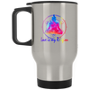 Image of Love is my Religion Buddha Drinkware & Mugs - Lyghtt