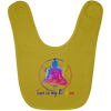 Image of Love is Buddha Baby Bib & Onesie - Lyghtt