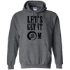 Image of Let's Get It OM Shirt, Tank & Hoodie - Lyghtt