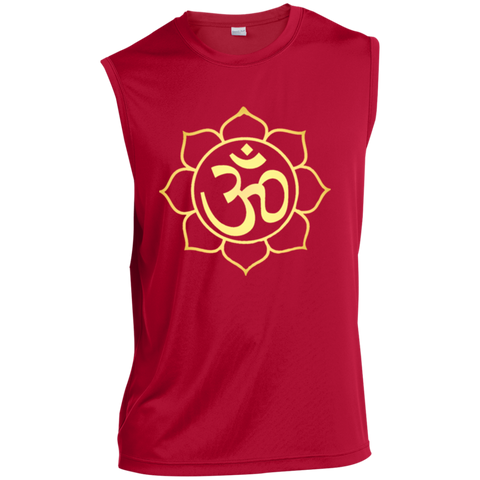 Gold Lotus Apparel MEN - Lyghtt