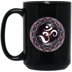 Purple Lotus Mugs & Drinkware - Lyghtt
