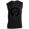 Image of Om Ancient Symbol Apparel MEN - Lyghtt