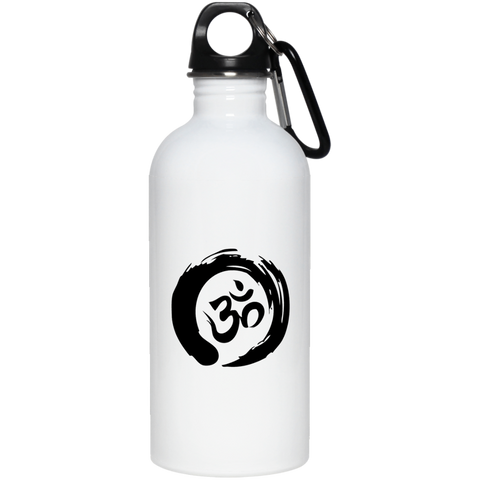 Om Ancient Symbol Mugs & Drinkware - Lyghtt