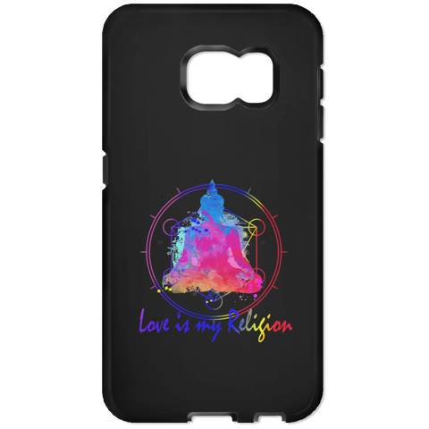 Love is Buddha Phone/Ipad Cases - Lyghtt