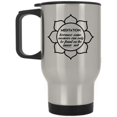Some Answers Can Only Be Found On The INNER Net Mugs & Drinkware