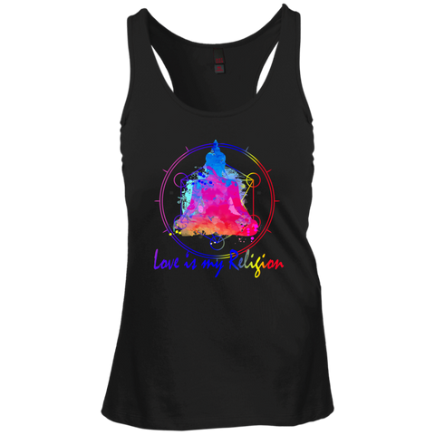 Love is Buddha Apparel LADIES - Lyghtt