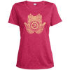 Image of Golden Double Hamsa Hand Apparel LADIES - Lyghtt