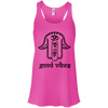 Image of Hamsa Hand of Fatima Casual Tops For Women - Lyghtt