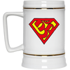 Image of Super Om Mugs & Drinkware - Lyghtt
