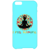 Image of I Feel Buddhaful Girl Phone Case - Lyghtt