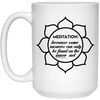 Image of Some Answers Can Only Be Found On The INNER Net Mugs & Drinkware - Lyghtt