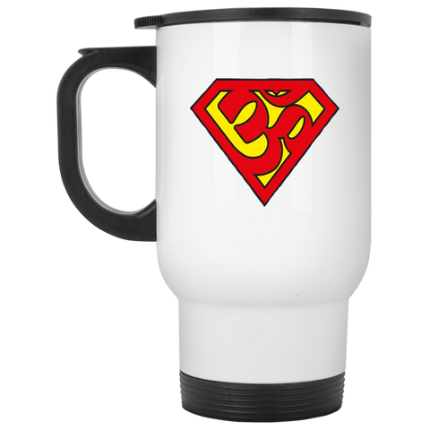 Super Om Mugs & Drinkware - Lyghtt