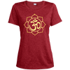 Image of Gold Lotus Apparel LADIES - Lyghtt