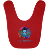 Image of I Feel Buddhaful Monk Baby Bib & Onesie - Lyghtt