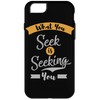 Image of What You Seek Is Seeking You Phone & Ipad Cases - Lyghtt