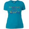 Image of Sweating With My Ommies Shirts, Tank & Hoodie - Lyghtt