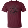 Image of Om Sacred Flower Apparel MEN - Lyghtt