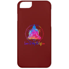 Love is Buddha Phone/Ipad Cases